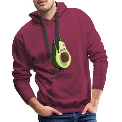 Catocado - Men's Premium Hoodie