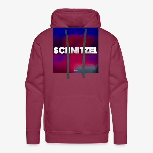 SCHNITZEL #03 - Männer Premium Hoodie