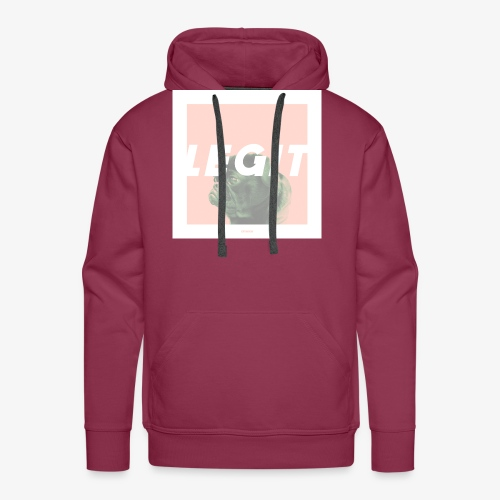 LEGIT #03 - Männer Premium Hoodie