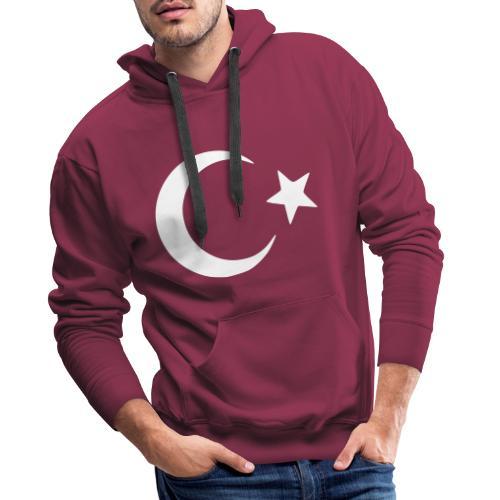 Türkei - Männer Premium Hoodie