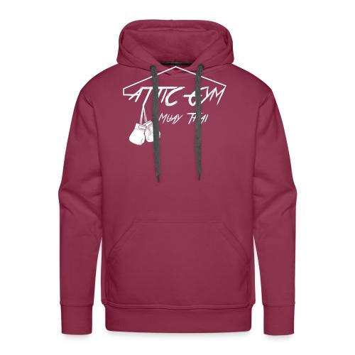 atticgym3 - Mannen Premium hoodie