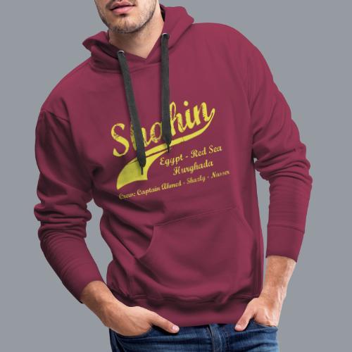 Shahin - Männer Premium Hoodie