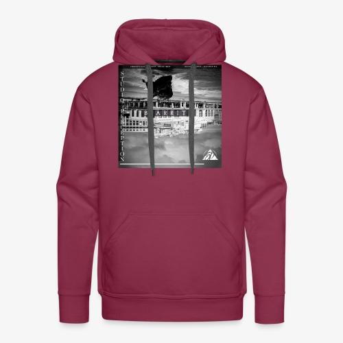 PERCEPTON BIARRITZ - PERCEPTION CLOTHING - Sweat-shirt à capuche Premium pour hommes