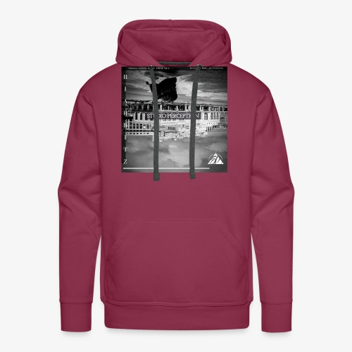 BIARRITZ PERCEPTION - PERCEPTION CLOTHING - Sweat-shirt à capuche Premium pour hommes