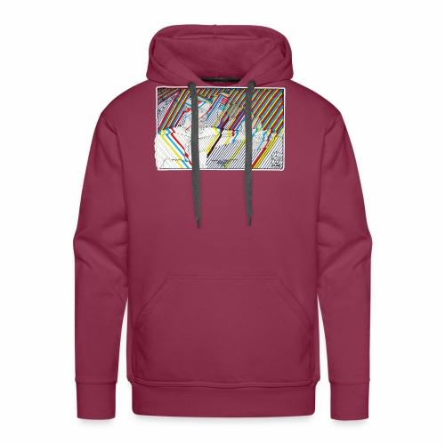 TWIST - Men's Premium Hoodie