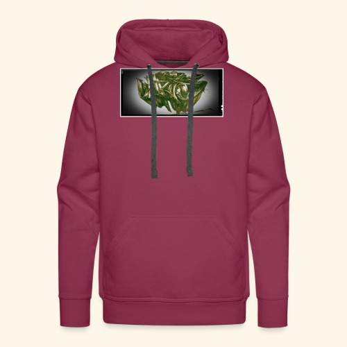 h4kke gr4ff - Männer Premium Hoodie