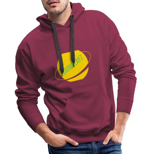 DaimPlayz - Mannen Premium hoodie