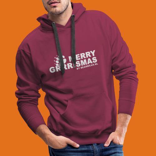 grrrismas - Men's Premium Hoodie