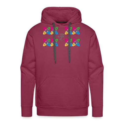 tembe en ligne - Sweat-shirt à capuche Premium pour hommes