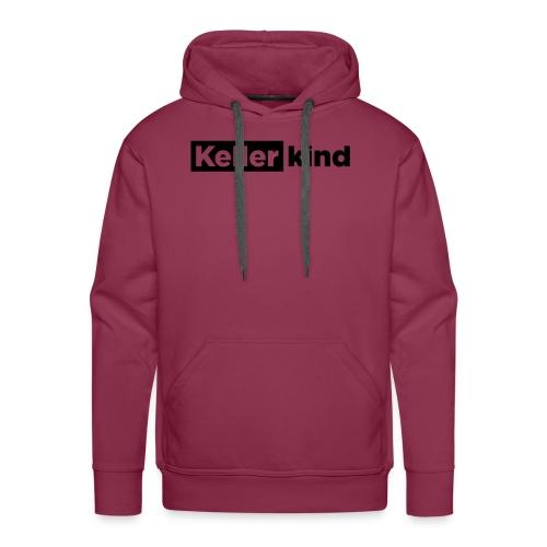 Kellerkind – Geschenkidee - Männer Premium Hoodie