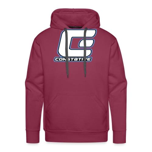 Constative hoodie - Herre Premium hættetrøje