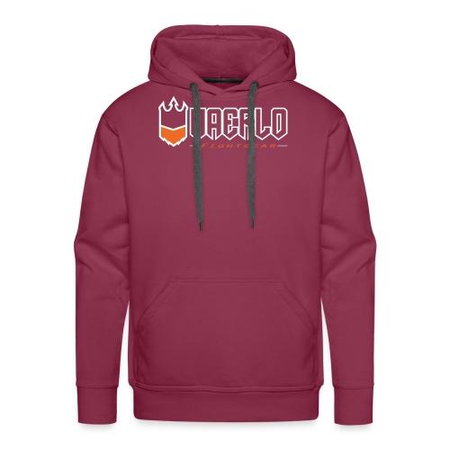 haerlo final - Mannen Premium hoodie