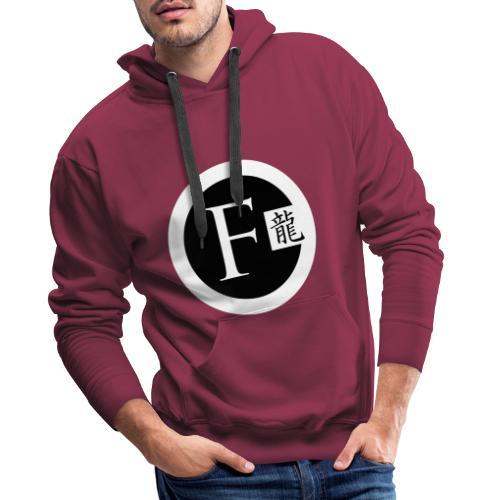 Fletch Premium - Männer Premium Hoodie