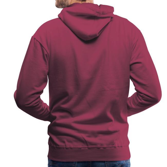 Vorschau: Gschaftlhuaba - Männer Premium Hoodie