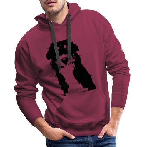 Australien Shepherd - Männer Premium Hoodie