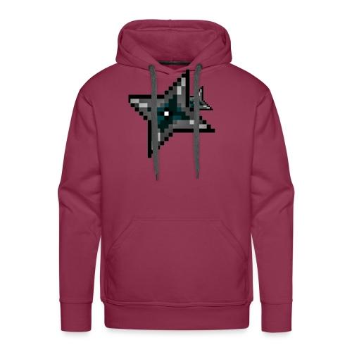 Shuriken - Sweat-shirt à capuche Premium pour hommes
