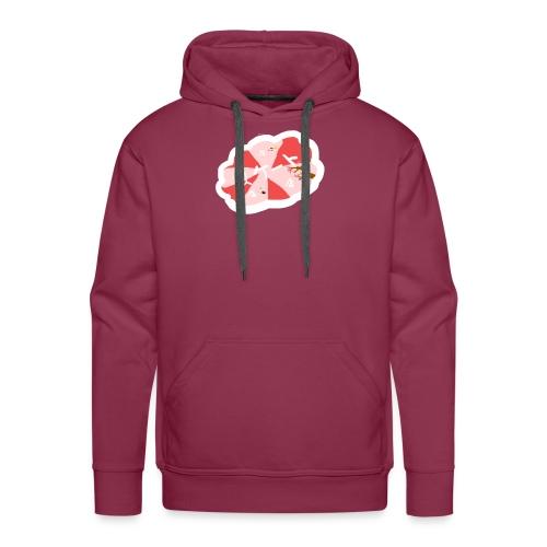 skootix japan - Sweat-shirt à capuche Premium pour hommes