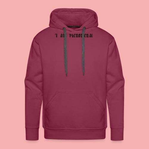Phenomenality - Men's Premium Hoodie