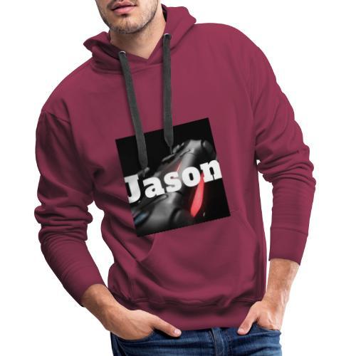 Jason08 - Männer Premium Hoodie