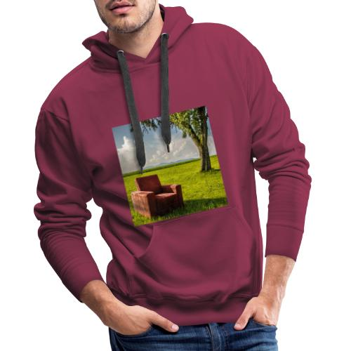 Windows XP - Männer Premium Hoodie