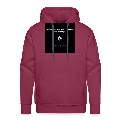 IMG 20181027 WA0022 - Männer Premium Hoodie