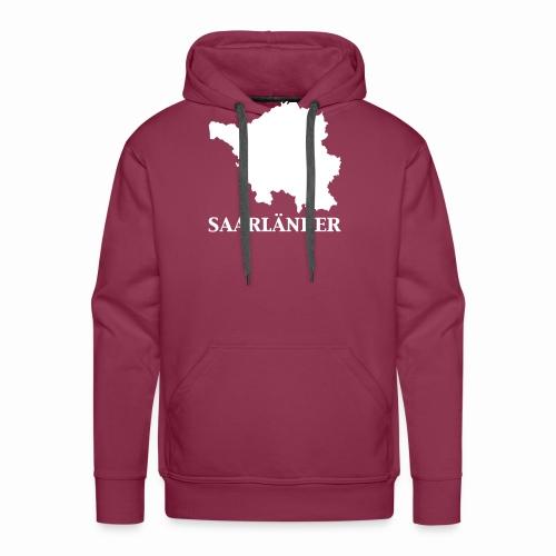 Saarländer T-Shirt - Männer Premium Hoodie