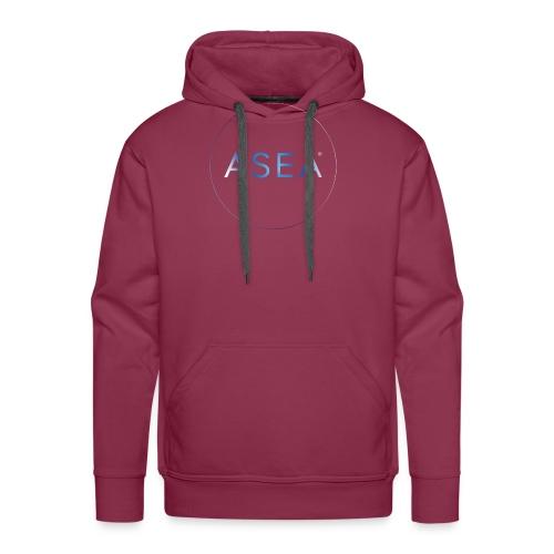 ASEA2 - Mannen Premium hoodie