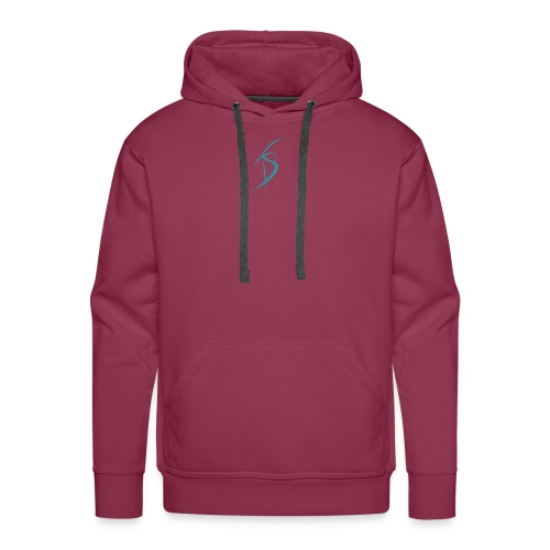 SAPA - Sudadera con capucha premium para hombre