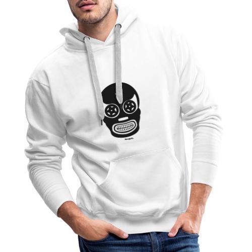 hazyshirtluchi2 - Männer Premium Hoodie
