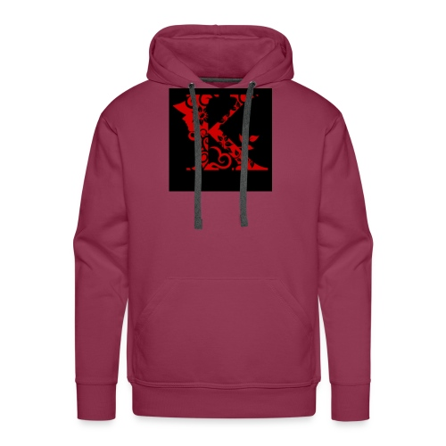 K Merch - Men's Premium Hoodie