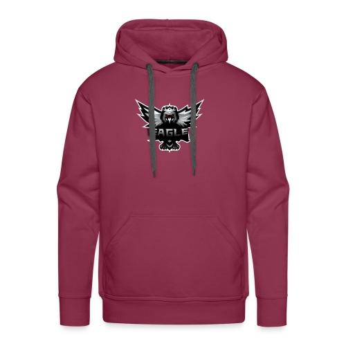 Eagle merch - Herre Premium hættetrøje