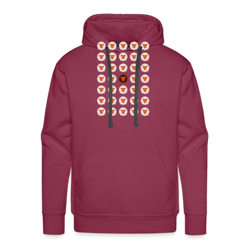 black sheep - Men's Premium Hoodie