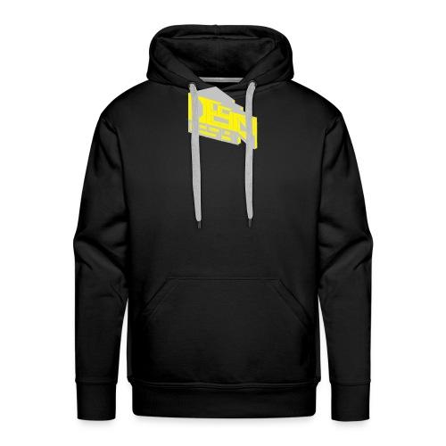 Degndesign - Herre Premium hættetrøje