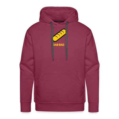 Dab Bag - Sweat-shirt à capuche Premium pour hommes