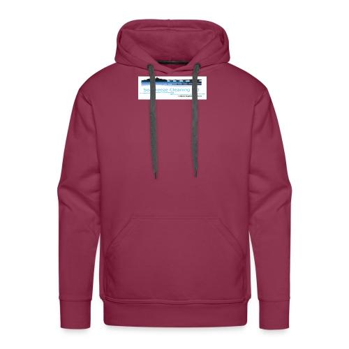 seabreeze (2) - Men's Premium Hoodie