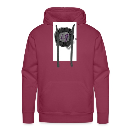 Project Capture 7 - Mannen Premium hoodie