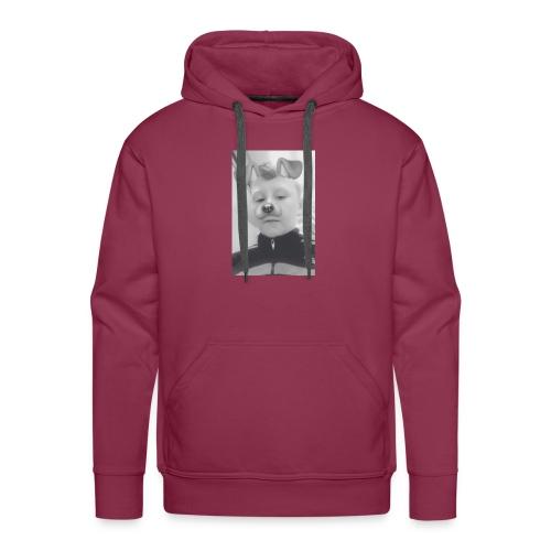 Streetwear - Men's Premium Hoodie