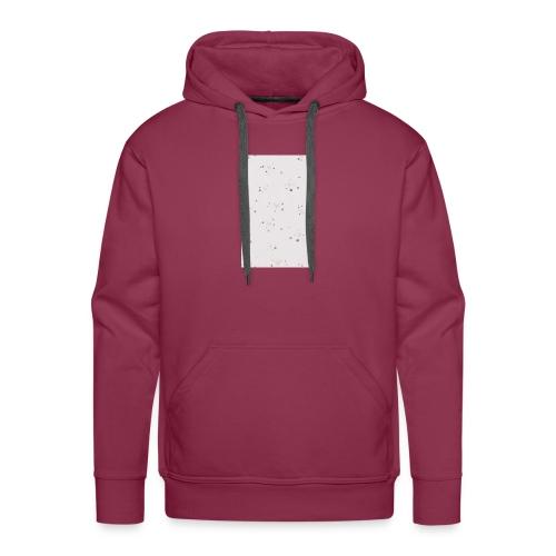cute - Mannen Premium hoodie
