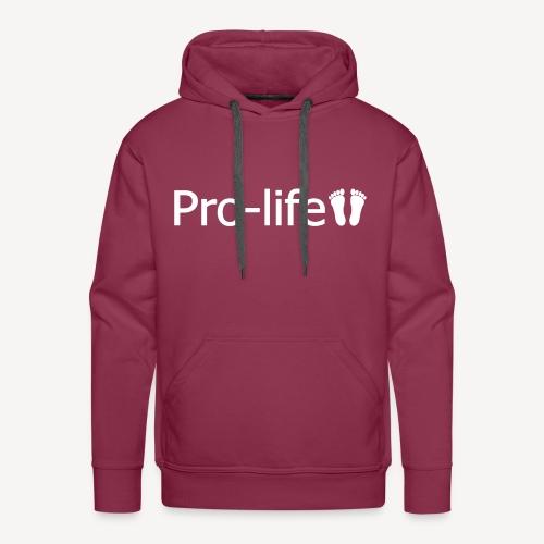 PRO-LIFE - Men's Premium Hoodie