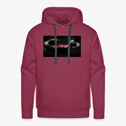DutchGamer - Mannen Premium hoodie