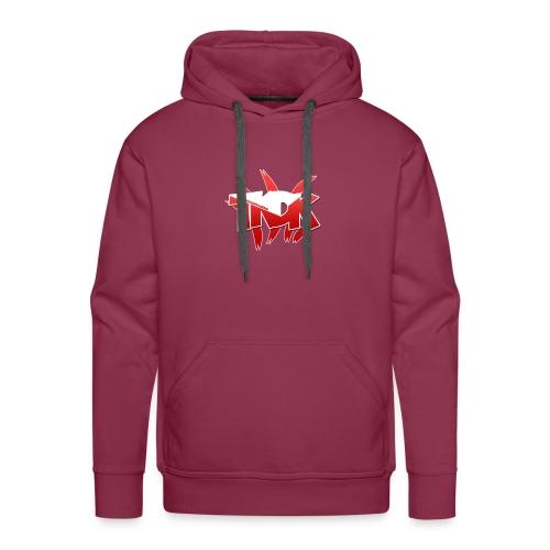 TKDK Teddy - Mannen Premium hoodie
