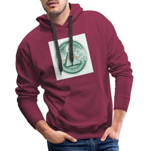 new orders Ti - Shirt - Männer Premium Hoodie