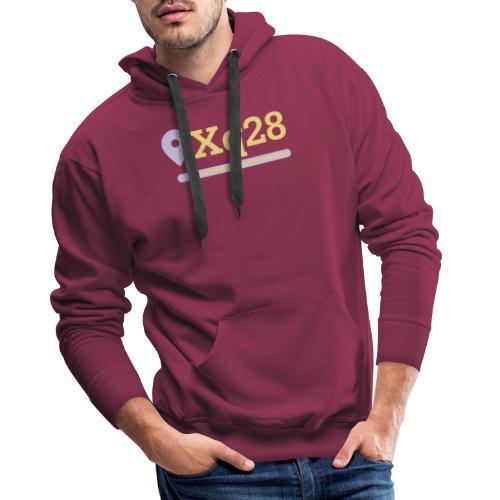 xq28 - Men's Premium Hoodie