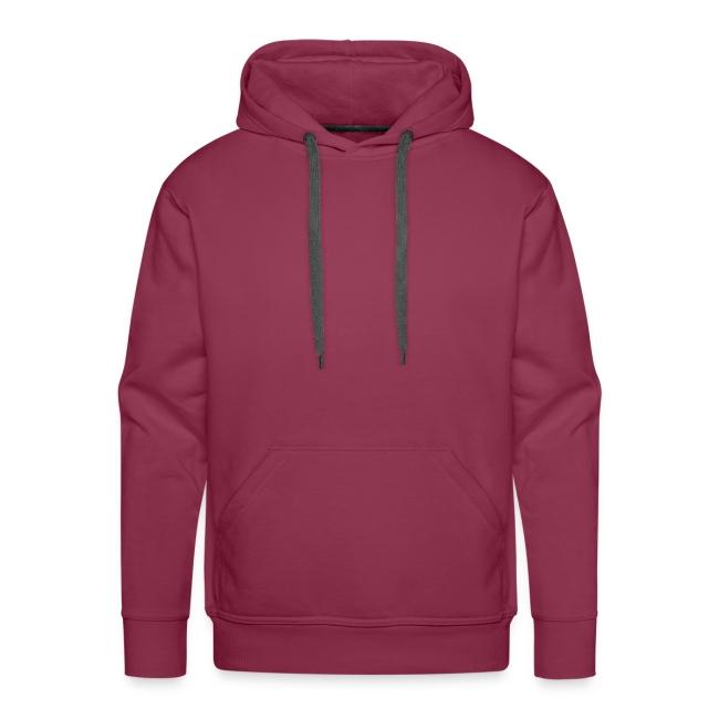 Vorschau: gluck - Männer Premium Hoodie