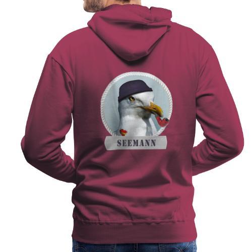 Seemann - Männer Premium Hoodie