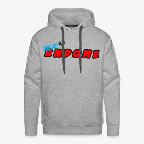 Mr_Rndome GTA - Männer Premium Hoodie