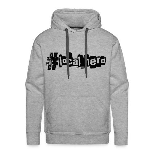 localhero - Men's Premium Hoodie
