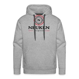 neuken original - Mannen Premium hoodie