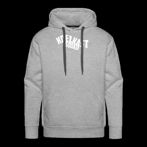 Koelkast Shirt - Mannen Premium hoodie