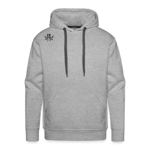Uzi - Männer Premium Hoodie
